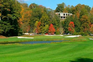 Princeton Elks Country Club and golf course