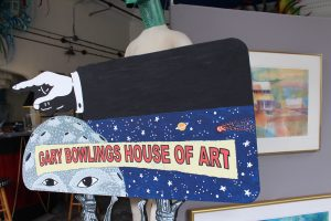 Gary Bowling's House of Art, Inc.
