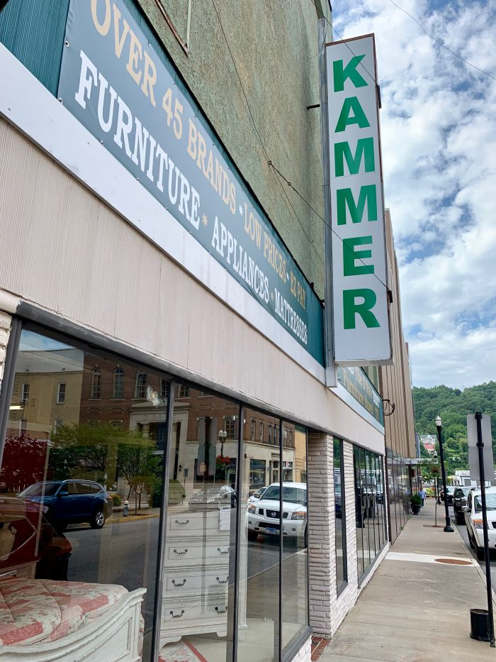 Vintage Elevator Gives Ride Through Bluefield's History